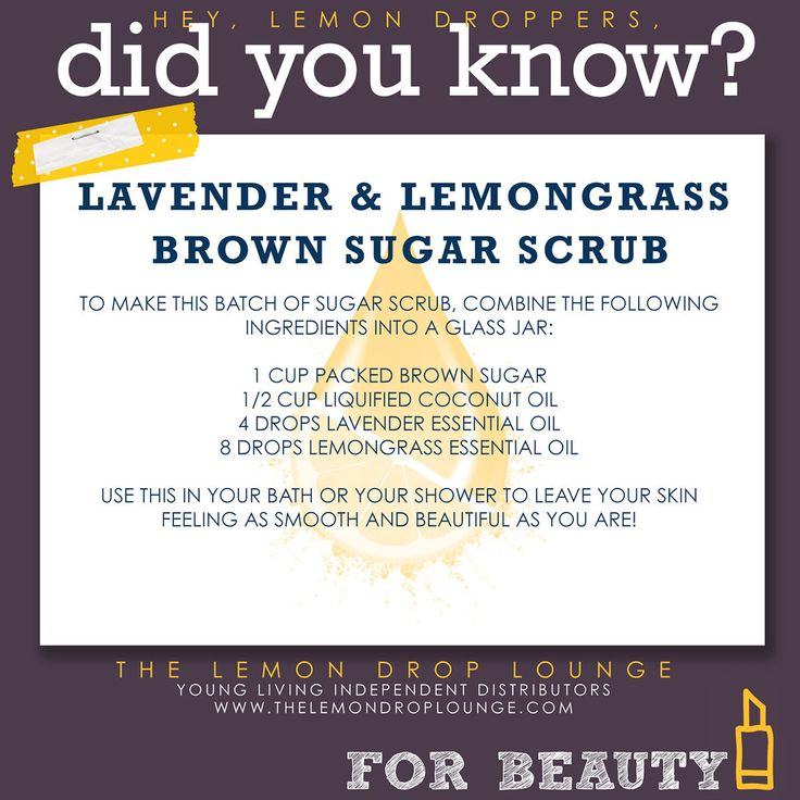 Lavender & Lemongrass Brown Sugar Scrub saw this in Central Market and was so happy as I had just made some and gave as gifts for Mother's Day woo hoo!
