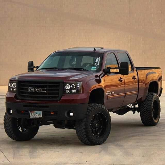 132 Best Images About Diesel Trucks On Pinterest: 545 Best Images About CHEVY/ GMC TRUCKS On Pinterest
