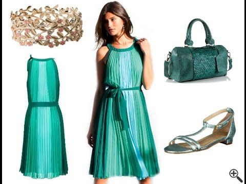 Schöne bunte Sommerkleider knielang & luftig-leichtes Outfit - http://www.fancybeast.de/sommerkleider/schoene-bunte-sommerkleider-knielang-luftig-leicht-outfit/ #Sommerkleider #Outfit #Kleider #Dress #Strandkleider #bunt #sommer