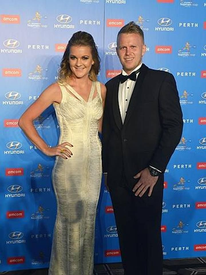 || Agnieskza Radwanska looking beautiful in Jomay Cao || http://www.timessquare.com.au/fashion/jomay-cao || #timessquareclaremont #avionway #fashion #ball #evening #gown #dress #beautiful #jomaycao #tennis #walabels #wadesigners