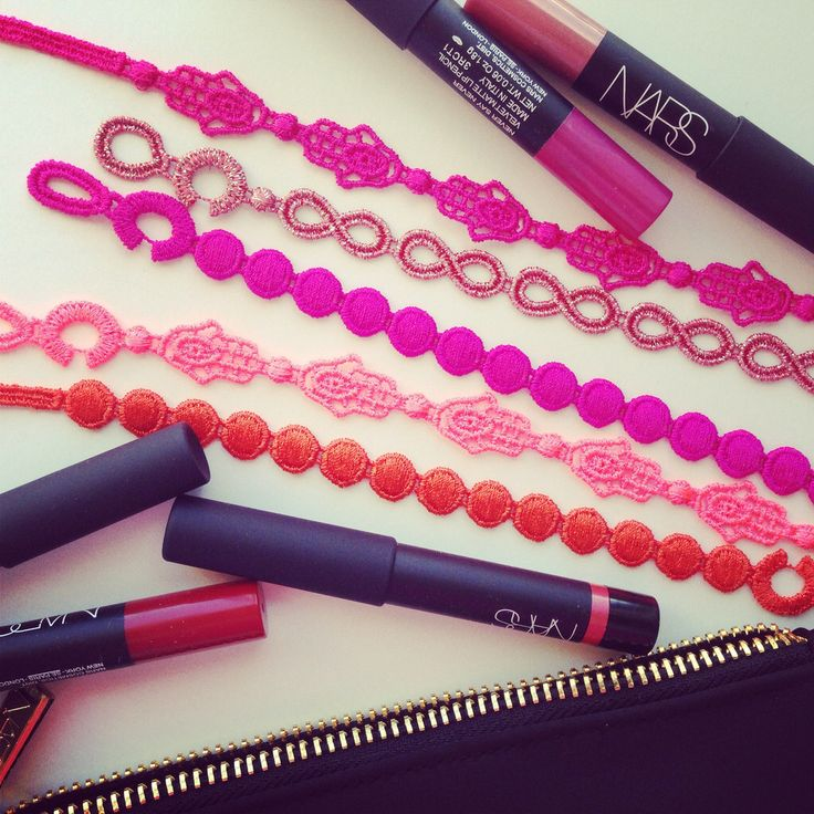 For the girly girl...