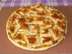 Пирог с курицей из слоёного теста.. Обсуждение на LiveInternet - Российский Сервис Онлайн-Дневников