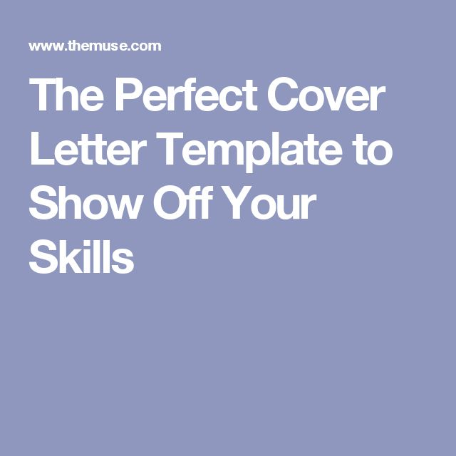 cover letter template letter templates cover letters perfect cover
