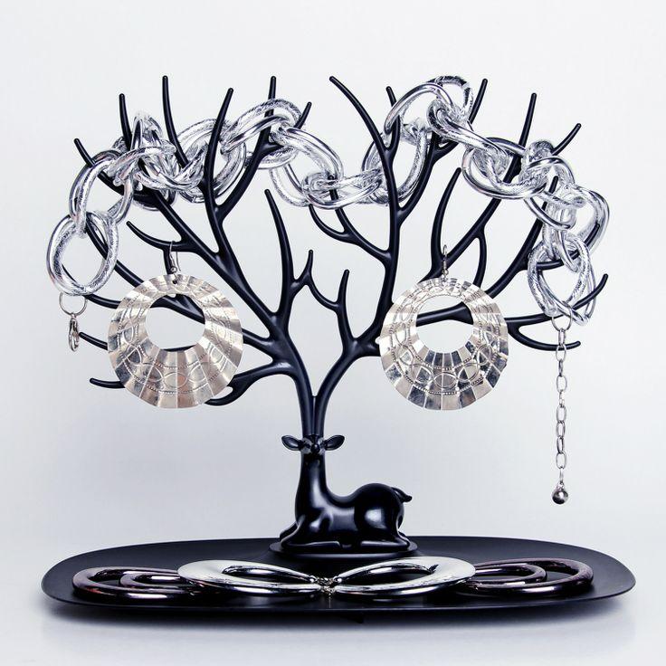 48 best images about pour vos bijoux on pinterest trees. Black Bedroom Furniture Sets. Home Design Ideas