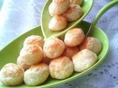 Turbó túrós-sajtos pogácsa, avagy a cicapuffancs | Rupáner-konyha