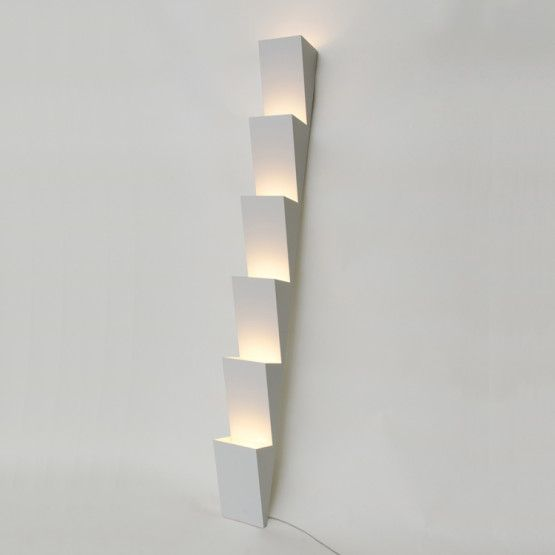 Steps lamp by Atelier Areti  CLOUDS www.clouds9000.com