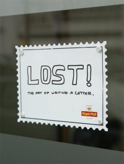 Lost! Chip Shop Award nominee