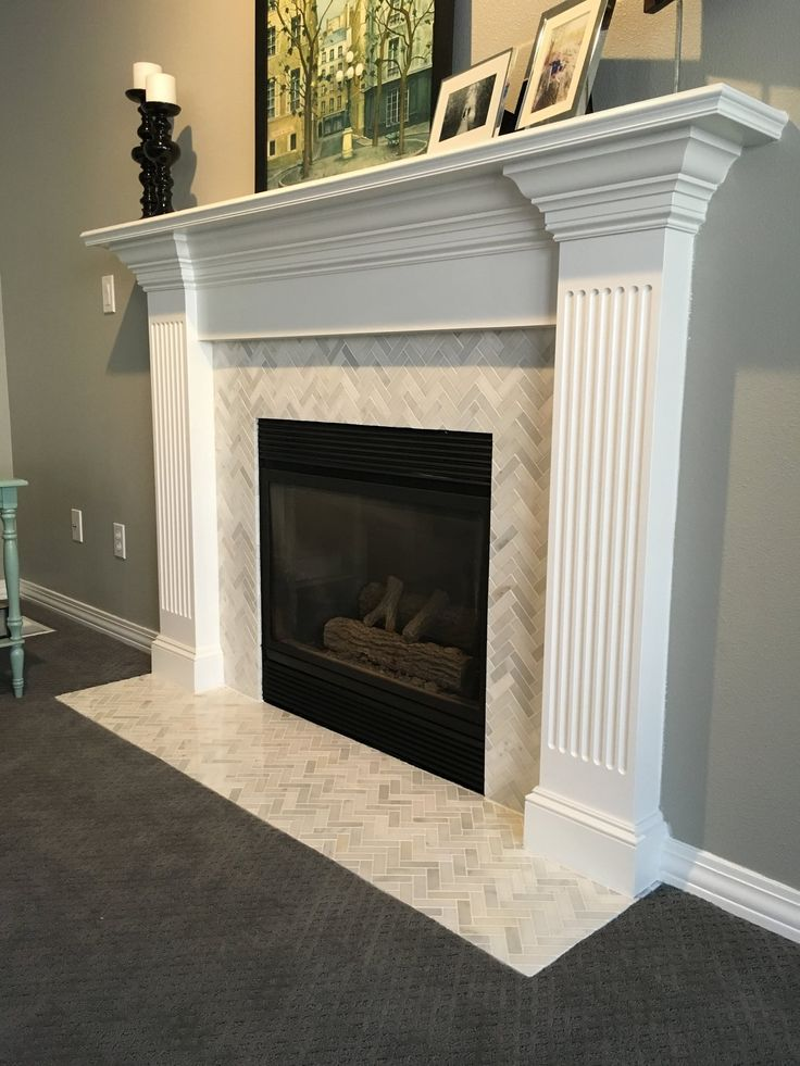 17 best ideas about marble fireplace surround on pinterest for Marble for fireplace surround