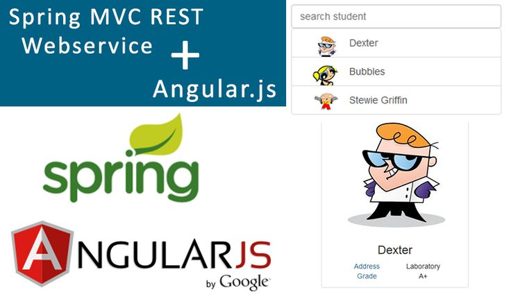 Hi I am using Spring MVC with Java Config and defined some rest-services. Spring at sever side and AngularJS at client side. I want to upload more then one CSV files from AngularJS site using REST service. How will be done using Spring MVC ? I am using Tomcat and Servlet 3 Container.  Anyone expert in this Technology, Kindly reply/ answers this query at: http://findnerd.com/list/view/Upload-multiple-files-using-REST-service-with-AngularJS-and-Spring-MVC/3107/