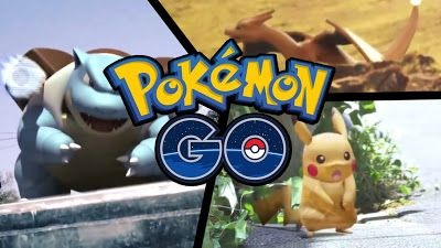 pokemon Go app review   LATEST UPDATE:Pokemon GO developers Niantic unveils itsfuture plans for Pokemon GO including trading and the introduction of Pokecenters. Yelp has also launched anewfeaturethat allows users to browse for local businesses that double up as Pokestops.  UPDATE:Pokémon Go is now officially launched inJapanmaking the game available in more than 30 countries. It also appears that we have the firstPokéMasteras a Reddit user has caught all the available Pokémon in America…