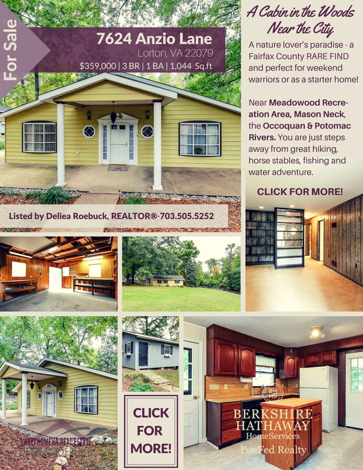 108 best sweethomeva sold homes images on pinterest for Cost to build a house in northern virginia