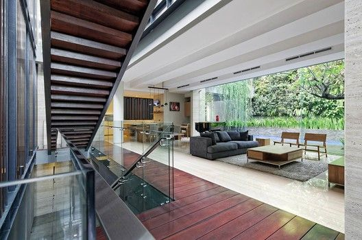 Galería Casa Ben GP/ Wahana Architects. Imagen 15 de 20