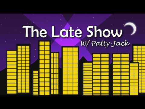 The Late Show With Patty-Jack | Star Wars, Duskers Interview ft. Nirukii - May 14, 2016 - YouTube