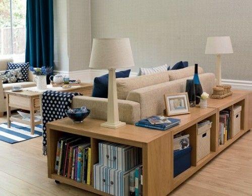 Fantastisch Stauraum Ideen Im Wohnzimmer 30 Pfiffige Einrichtungen