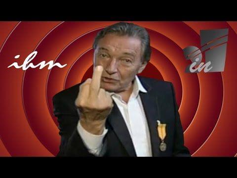 Zene: Irigy Hónaljmirigy - Huncut karnevál Videó: Karel Gott klippek