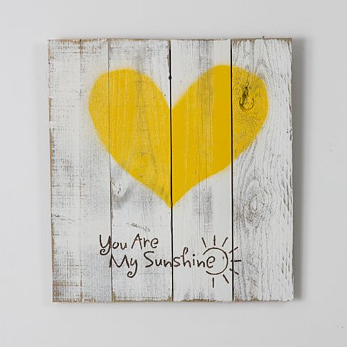 cheap wallets Reclaimed wood heart  you are my sunshine   This item is made 100  out of reclaimed wood  We use old fence wood to create this beautiful piece  The item is handmade in the USA