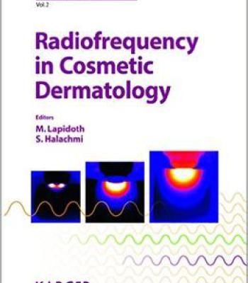 Radiofrequency In Cosmetic Dermatology (Aesthetic Dermatology Vol. 2) PDF