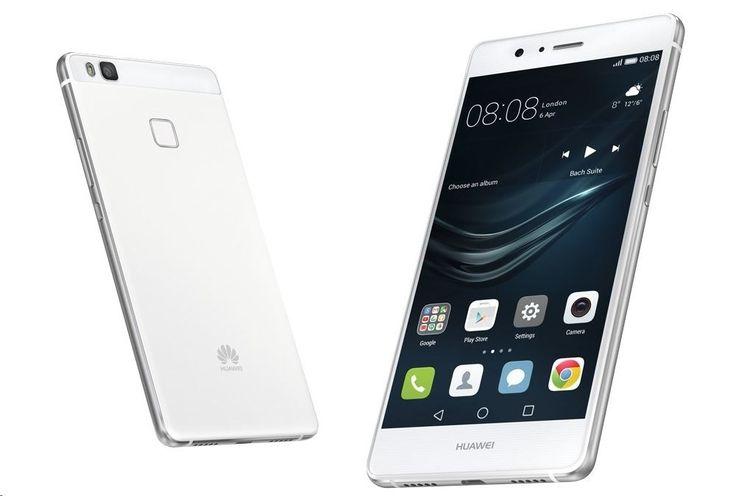 Huawei P9 Lite  DualSIM  16GB Fehér Okostelefon (VNS-L21 WHITE)