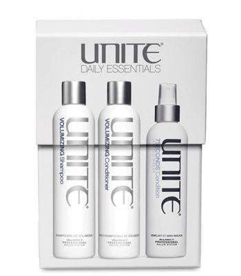 Unite Volumizing Gift Box #Unite #haarproducten #haarverzorging