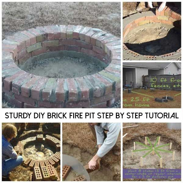 184 Best Images About Brick BBQ Grills, Ovens & Smokers On