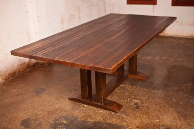 Apache Dining Table