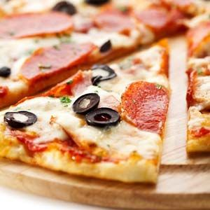 Gluten Free Pizza and Pizza Sauce