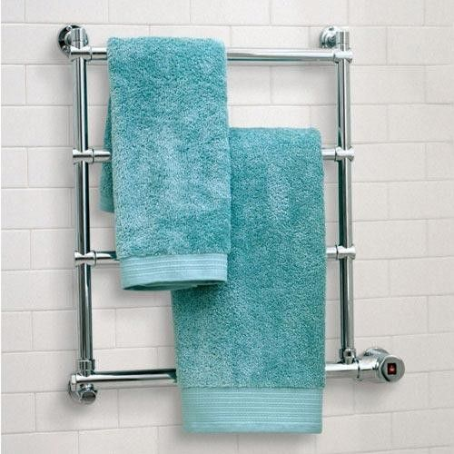 Mr. Steam Luxe Hydronic Towel Warmer