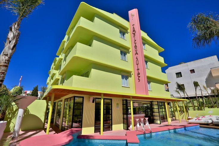 Image Result For Paradiso Ibiza Art Hotel Party Hotel Hotel Party Ibiza