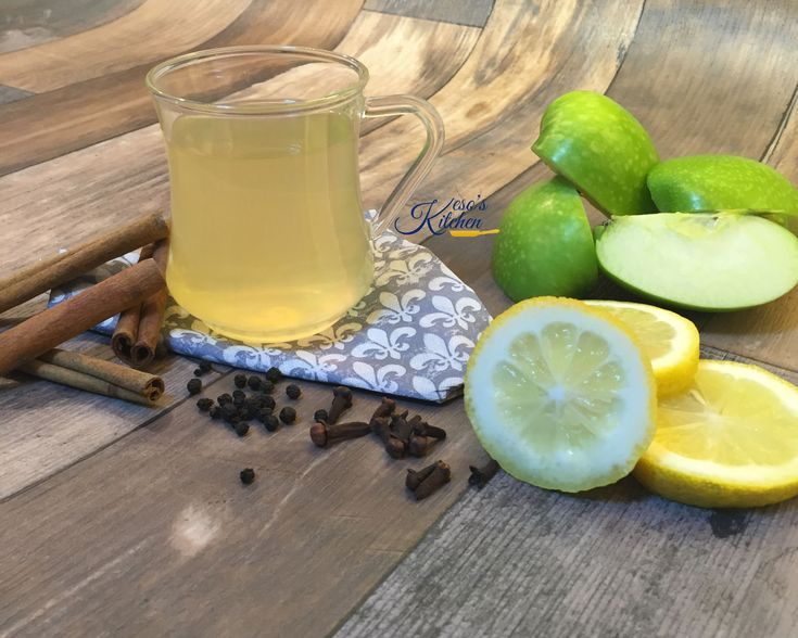 Metabolic Accelerator Diet Tea Recipe