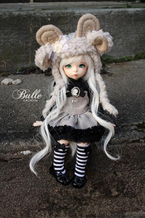 Bulle (by cachoou)