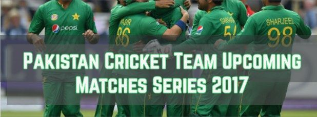 Pakistan Cricket Team Upcoming Matches Series 2017 Schedule And Fixtures (Updated)   Pakistan Cricket Group Upcoming Fits Sequence 2017 Agenda And Fixtures (Up to date):Pakistan Cricket Board has issued time table and fixtures of Pakistan cricket group long term fits sequence 2017 which incorporates whole details about the venue date and many others. Lots of the sequence are discovered to be showed whilst some agree but want to be showed by means of the participation forums. Having the club…