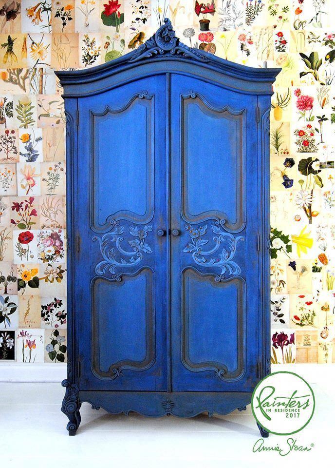 How To Apply Wax To Chalk Painted Furniture Paintedfurniture