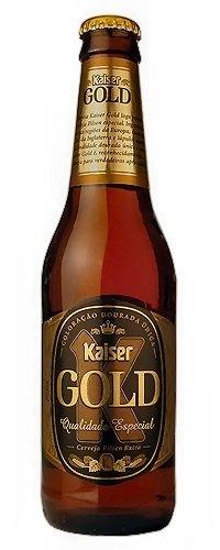 Gold. Ótima opção de cerveja para ter sempre na geladeira, bem melhor que as…