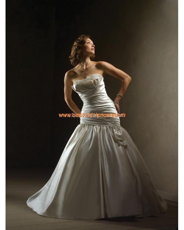 Bonny Robe de Mariée - Style 107  robe de mariée boutique paris ...