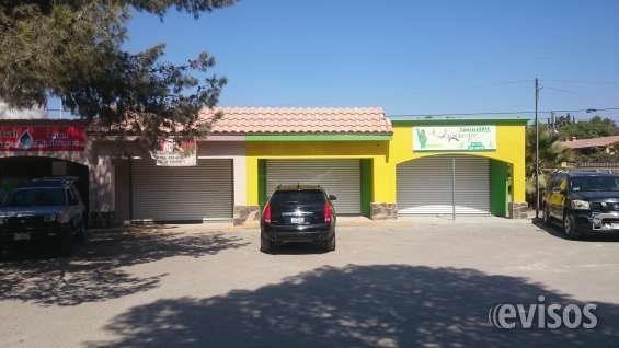 Se Rentan Locales en La Gloria  Se rentan 3 excelentes locales en muy buen estado, para cualquier tipo de negocio, precio ...  http://tijuana-city.evisos.com.mx/se-rentan-locales-en-la-gloria-id-633350