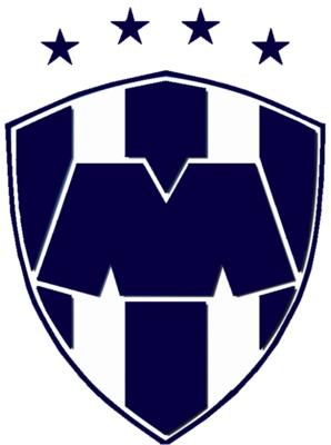 Club de Fútbol Monterrey - Mexico