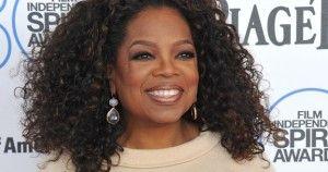 Oprah Winfrey to Play Grandmother in Richard Pryor Biopic | Word and Film