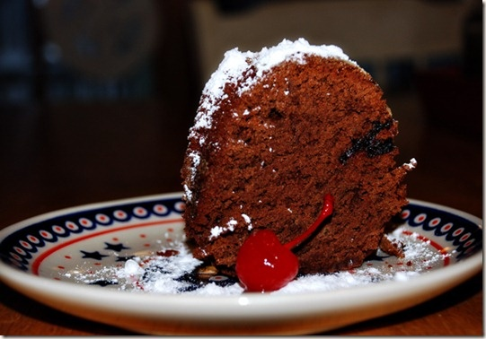 satisfying cake can t chocolate pound cake fine foods cherry chocolate ...
