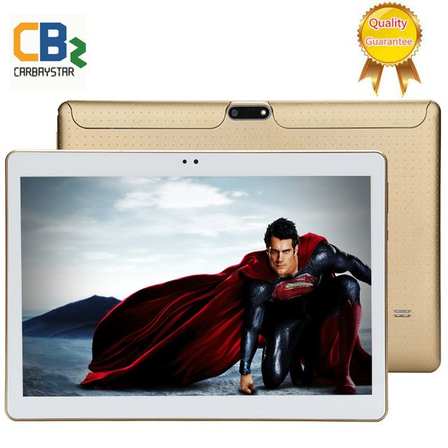 Fair price T805C Smart tablet android 7.0  tablet pc 10.1 inch Android tablet Octa core tablet computer Ram 4GB Rom 32GB White Gold Black just only $91.59 - 121.41 with free shipping worldwide  #tablet Plese click on picture to see our special price for you