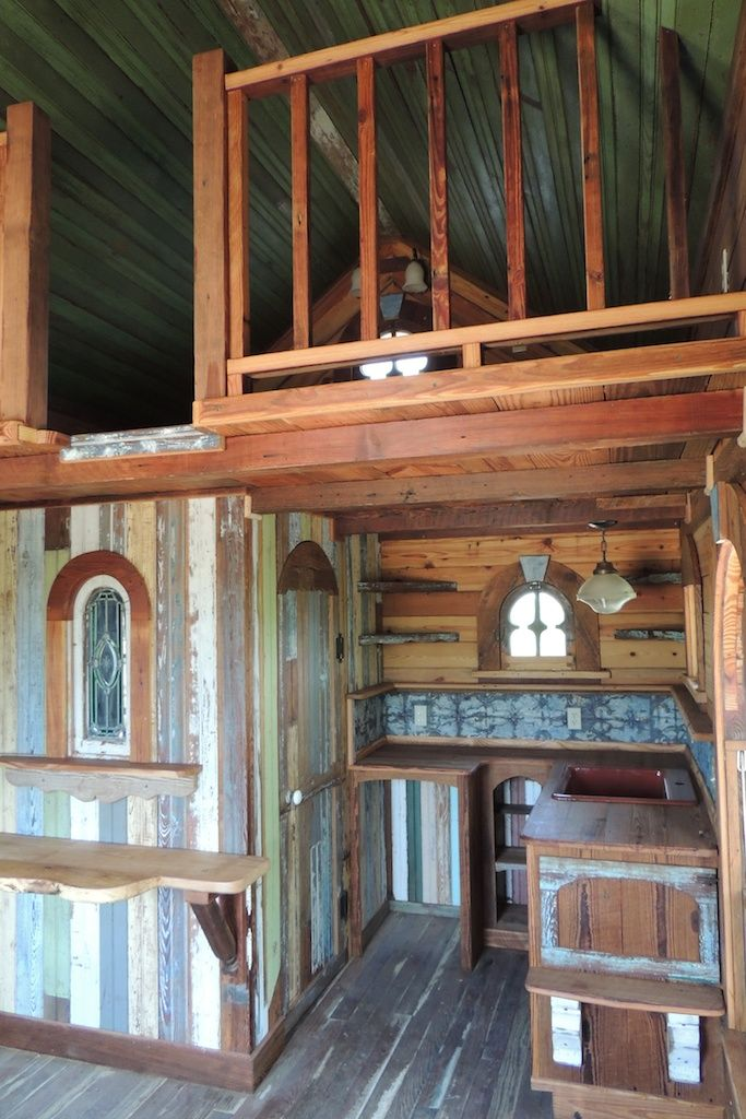 Tiny Home Designs: 1000+ Images About Tiny Texas Art Houses On Pinterest