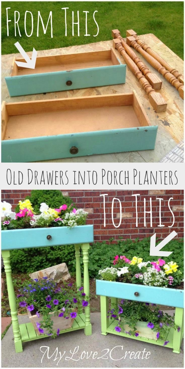 106 best Flea Market Gardening images on Pinterest | Garden art ...