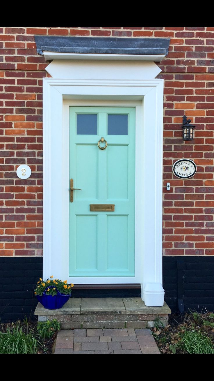 67 best Front Doors, Gates and Tiles images on Pinterest | Front ...