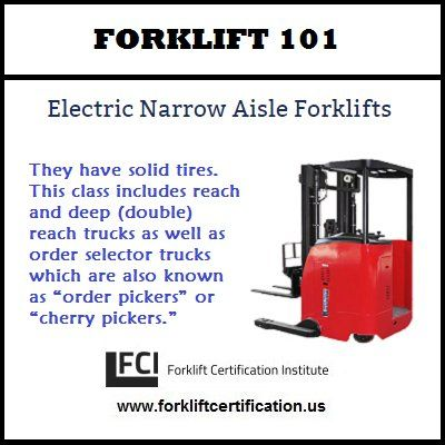 Enroll now to learn more! Happy weekend! #forklift #forklifttraining #forkliftcertification