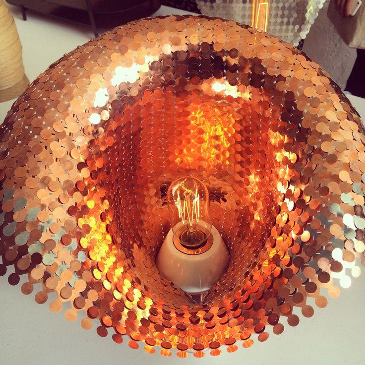 Eye of the light #fuorisalone #milan #salonemobili #milandesignweek #lighting #lightingdesign #venturalambrate