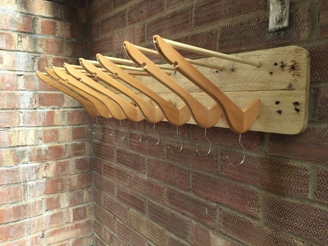 Coat Hanger Rack  £49.95