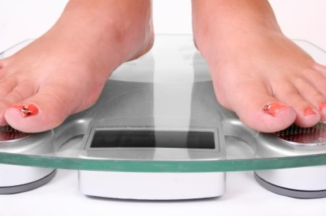 Four Ways to Measure Body Composition at Home: Weigh Yourself on a Scale