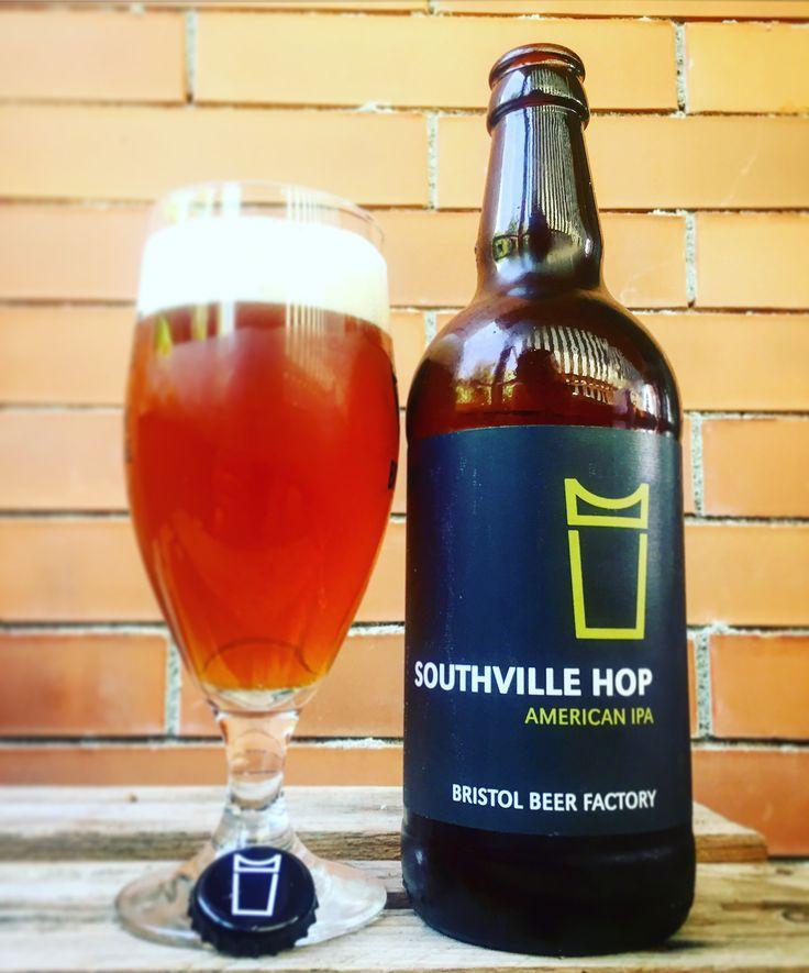 Southville Hop de Bristol beer company