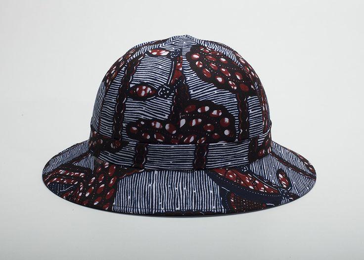 Jambo Pith Helmet