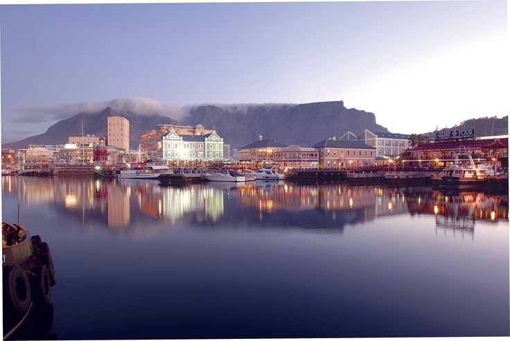 Breathtaking Cape Town