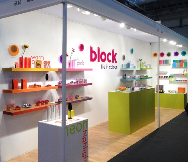 Exhibition Stand With Shelves : Design new stockists new products exhibition news